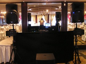 DJ Example Set Up