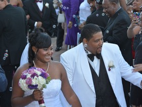 Crystal & Lamont