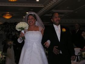 Danielle &Jeff