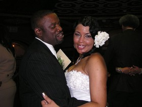 Derrick & Chyna