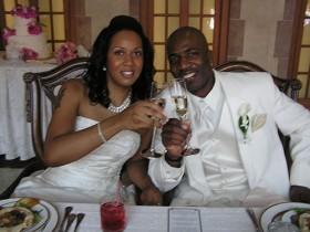 Janice & Michael