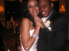 Kimberly & Demond