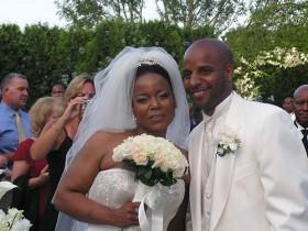 Meisha & David
