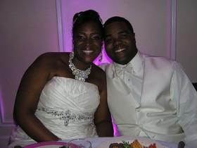 Melody & Derrick