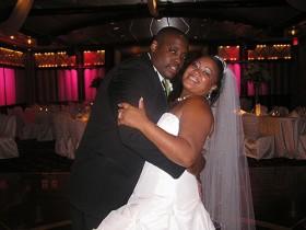 Melvina & Maurice