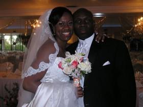 Odette & Vince