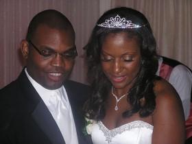 TaNisha & Frank