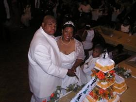 Tamisha & Jerome